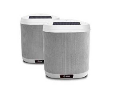 Explosion Hazard Prompts Portable Speakers Recall